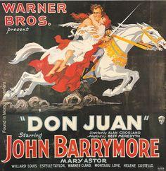 Barrymore.