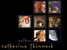 Catherine Thimmesh, fine mind and excellent nonfiction author