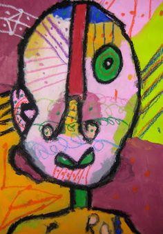 1000 Images About Picasso Cubist Portraits On Pinterest Cubism Portrait And Pablo Picasso
