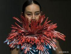 BIFT Fashion Week 2013