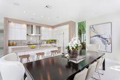 Современный Резиденция IBI Designs   HomeAdore