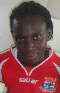 Just Sad!! Gambia National Team Goalkeeper Dies While Trying To Cross To Europe By Boat   Whatsapp / Call 2349034421467 or 2348063807769 For Lovablevibes Music Promotion    Goalkeeper of Gambian womens senior national football team Jawara Fatim has died while attempting to move over to Europe by boat. Fatim met her sudden death on attempt to cross to Europe through Libya where she is said to have spent weeks in a secluded camp in Misrata. She was among a plethora of African migrants daring…