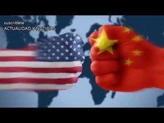 Orden Mundial: EE.UU y China conducirá a la Guerra