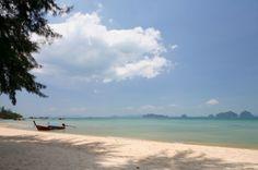 Tubkaek Beach - Krabi