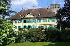 TierSchlosshotel Unterriexingen, D-71706 Markgröningen im Landkreis Ludwigsburg, Baden-Württemberg. © Schloss Unterriexingen