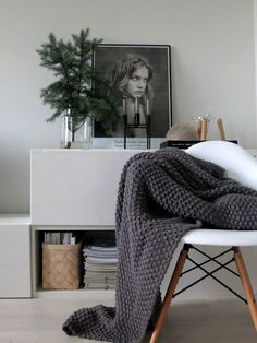 Apartment Stori — 12 Ways to make your ChristmasDécormore'Nordic'...