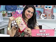 kit higiene infantil - YouTube