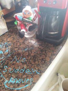 Elf on the Shelf 2015.12.08