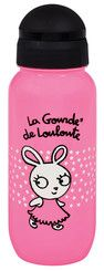 Gourde enfant pif louloute- cadeau enfants fille-naissance -DERRIÈRE LA PORTE Travel Mug, Marketing, Mugs, Pop, Tableware, Children, Popular, Dinnerware, Pop Music