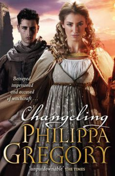 Changeling(Paperback):9780857077325