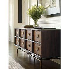 Zander 8-Drawer Dresser I Crate and Barrel
