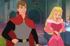 disney prince in love - Buscar con Google
