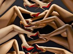 Louboutin has extended its Nude Collection to ALL skin tones | Dazed
