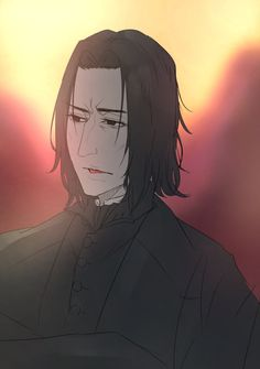 Professor Severus Snape, Harry Potter Severus Snape, Severus Rogue, Half Blood, Fantastic Beasts, Rogues, Fanart, Prince, Batman