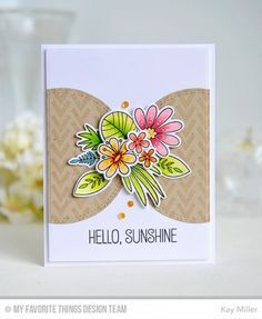 Stamping-Fairies - MFT - Blissful Blooms