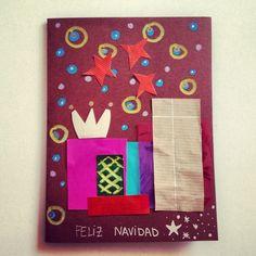 #Christmas Cards