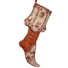 Awesome xmas stocking