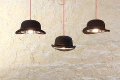 Seis Diy para Gastar Pouco Dinheiro e Criar Luminárias muito Legais | Ideias Designer de Interior