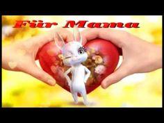 Meine Mama❤Ich hab dich lieb❤Mami, Mutter, Norbert van Tiggelen, Bunny, ...