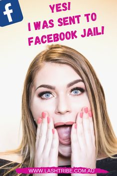 Have you ever heard of Facebook Jail? Well, first, I thought it was just a myth until I experienced it myself.