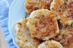 Vegan, Gluten-Free Chanukkah: Easy Potato Latkes! - The Colorful Kitchen