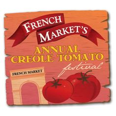 french-markets-annual-creole-tomato-festival June 2014