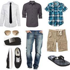 what to wear senior boy | Seniors: What to Wear » leslieannephotofinish.com