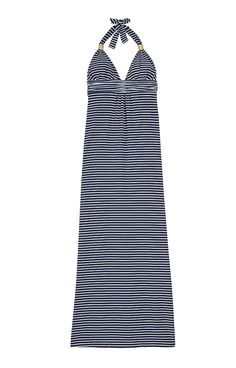 Heidi Klein Corelli Ruched Adjustable Maxi Dress