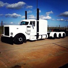 Truck.