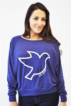 i want this Holy Spirit raglan sweatshirt