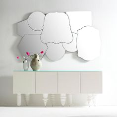Showtime Mirror by BD Barcelona Design | Do Shop Mirror Words, Design Department, Spanish Artists, Hotel Lobby, Quality Furniture, Your Space, Icon Design, Packaging Design, Barcelona
