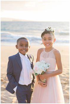 46 Best Beach Flower Girls Ring Bearers Images In 2019 Beach