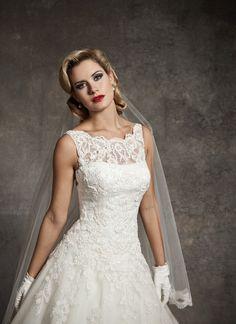 Justin Alexander Wedding Dresses | Justin Alexander 8630 a