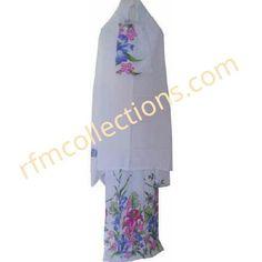 mukena bali yang kini sudah menjadi trend, dengan berbagai macam motif yang stylish.