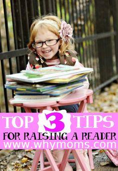 Best ways to start reading?
