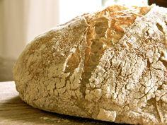 Aprender a hacer pan casero