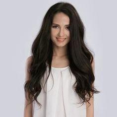 Dark Brown(#2) #Dark #Brown @kinghaircom #RemyClipInHairExtensions #humanhair #hairbeauty #hairfashion #hairstyles #indianhair #virginhair #hair #hairshop #hairarts