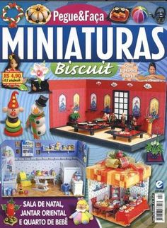MINIATURAS BISCUIT 2 - esther - Picasa-Webalben