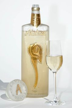 alcatraz tequila reposado - I'd like to taste this!