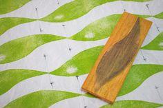 Oficina de block printed, Celso Lima, Sesc Pompéia, 2014 Lima, Napkins, Stamping, Manualidades, Limes, Towels, Dinner Napkins