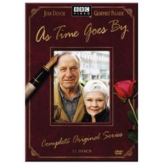 As Time Goes By, BBC series