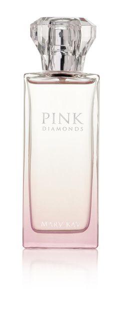 Pink Diamonds By Mary Kay