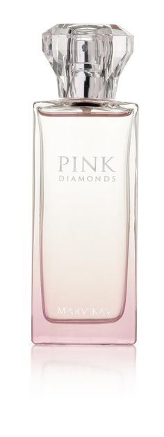Pink Diamonds By Mary Kay