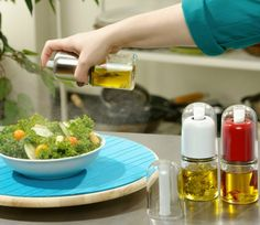Premium Olive Oil Sprayer and Mister