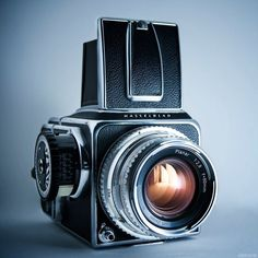 Hasselblad 500C, I really want this