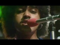 Thin Lizzy - Wild One [HQ] '75