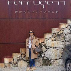 #amormeu #restaurante #ferrugem #fev017
