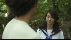 "Haru Kuroki , Kuroki Haru (黒木華) / ""ある日、爆弾が落ちてきて(One day a bomb falls and)"""
