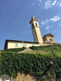 Vinci, Italy