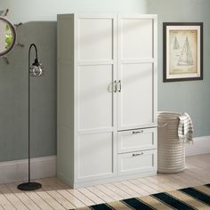 """Find out additional details on """"laundry room storage small spaces"""". Look at our website. Laundry Room Storage, Door Storage, Tall Cabinet Storage, Closet Storage, Bedroom Storage Cabinets, Craft Storage Cabinets, Mudroom Cabinets, Closet Shelving, Garage Storage"""